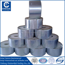 Aluminum Foil Self Adhesive Flashing Sealant Tape Waterproofing Roofing Repair Bitumen Lead Felt