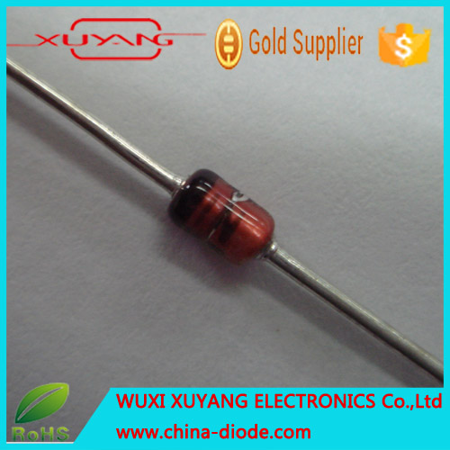 1 Watt ZENER DIODE 1N4742A GLASS PACKAGE