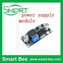 Smart Bes LM2596 big chip step-down power supply module DC-DC 5V/12V/24V adjustable voltage stabilization 3A
