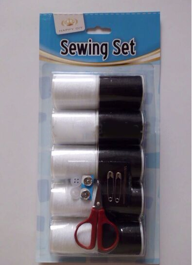 Wholesale Price High quality Needle and Thread Kit / Portable Sewing Set/ Sewing Set