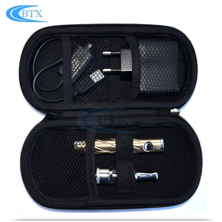 Factory price e cigarette evod starter kit e cigarette 2018