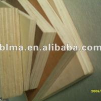 18mm WBP Glue Linyi China Plwood