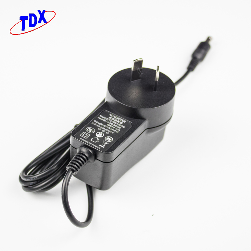 110v-240v Switching ac dc adaptor 12V 1A 2A 3A 4A 5A power supply with EU UK US AU