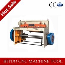 China Factory Q11 Series high quality straightening & cutting machine for wholesales