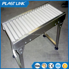 Manufacture Live Roller Conveyor Package Processing Line