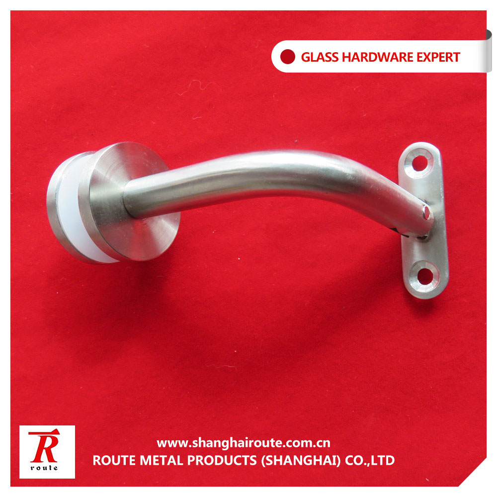glass stainless steel balustrade fittings for 12mm glass