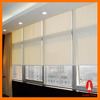 Electric window covering roller blinds