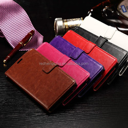 Wholesale cell phone case cover mobile phone leather case for samsung Galaxy S4 mini I9190