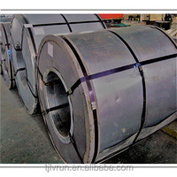 Steel Sheets Cold Rolled Coils Tianjin