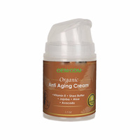 Anti-Aging Night Cream for Woman and Men, 100% Natural, Safe and Gentle Cream Reduces the Appearance of Wrinkles