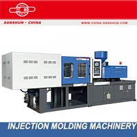 2015 New Type IMM Injection Moulding Machinery to India Market