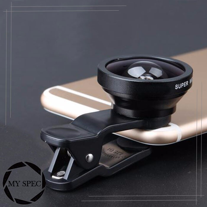 High quality fashionable universal clip 3 in 1 lens for mobile phone zoom cell mobile phone
