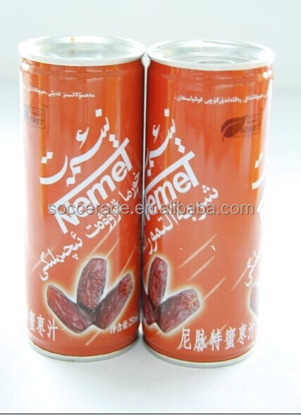 250ml Red date juice drink