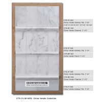 Premium statuary white marble bathroom decoration border line/baseboard/chair rail nature stone moulding