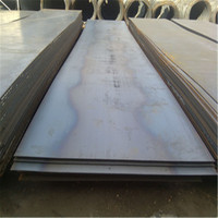 DIN A128 High Manganese Steel plate GB Mn13 flat bar with factory price
