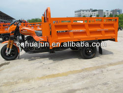 Cn famounce3 Wheel motorcycle/ tricycle/ triciclo for contract company/ farming