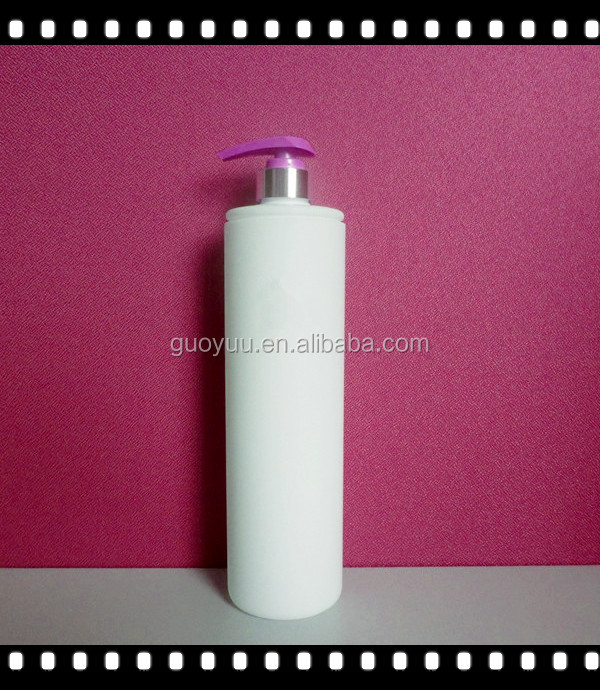 1L Big Plastic Packaging/ Body cream Container Beauty Face Lotion/ Moisture Bottle