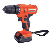 OUDERLI 12Volt Compact Drill Driver - Bare Tool ART:CDOO8