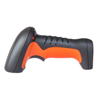 rugged industrial wireless laser barcode scanner with stand ,android barcode scanner nt-1209