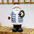 Decorative Outdoor Garden Statues For Christmas Decoration