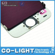Hot sale item for iphne 5s lcd screen assembly with high quality