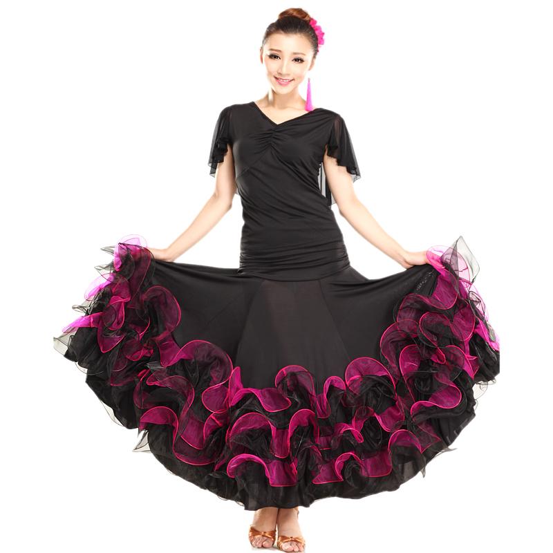 Cheap Foxtrot Dance Dresses, find Foxtrot Dance Dresses deals on ...