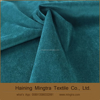 Best selling polyester sofa fabric price per meter