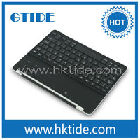 2013 hot selling Aluminum for ipad smart cover magnets keyboard