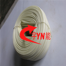 Digital insulation fiberglass sleeving high temperature heat shrinkable