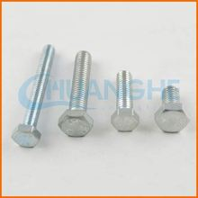 China supplier nut bolt manufacturing process