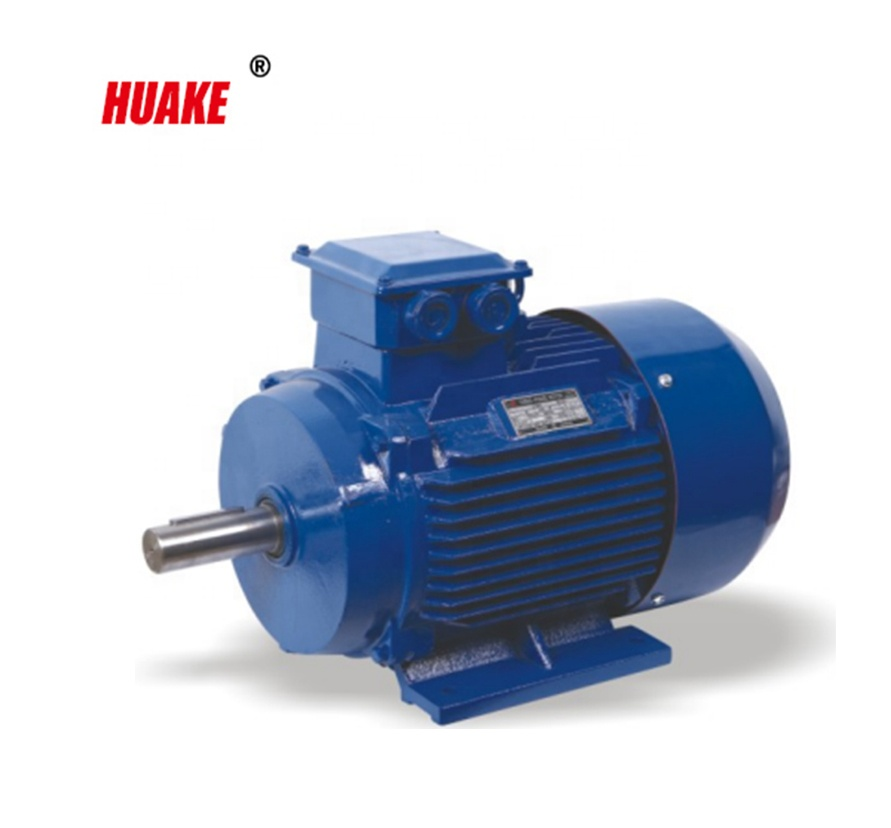 HUAKE brand 1440rpm electric three phase asynchronous <strong>motor</strong>