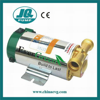 automatic booster pump hot water booster pump