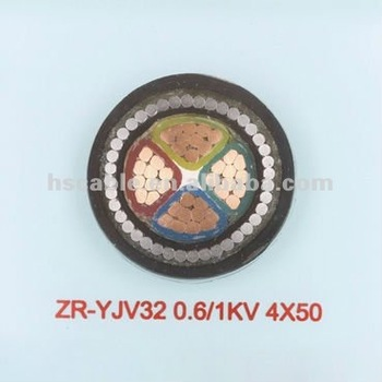 0 6 1kv Pvc Xlpe Gswa Power Cable View Gswa Cable
