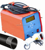 HDPE pipe fitting electrofusion welding machine with best price