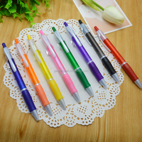 Promotion Ball Pen Can Design Customer