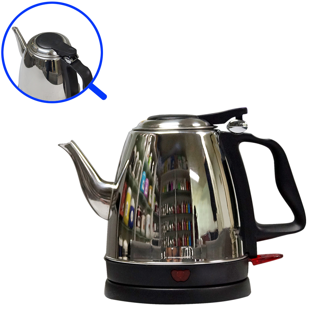 Factory innovative small home electric kettle appliance