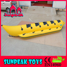 G-190 Adult Inflatable Floats/Inflatable Float Tube/Inflatable Banana Float