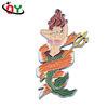 China Wholesale Mermaid Fish Cartoon Sexy