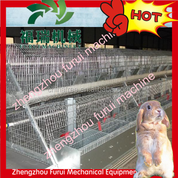 China the cheapest cage rabbit cage in kenya farm
