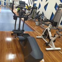 Commercial Gym Equipment Exercise AXD 108