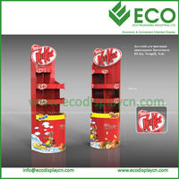 honey display stand , corrugated honey paper , honeycomb display