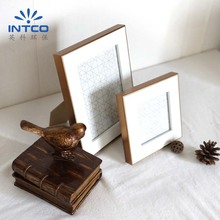 INTCO new design special plastic fancy picture photo frame