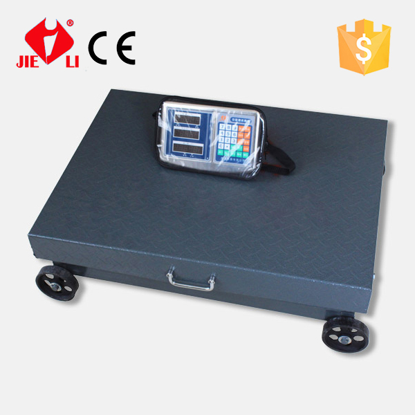 1 ton portable wheel load scales