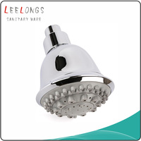 SH-3038 High pressure Top Shower 7 spray settings Overhead Shower Head