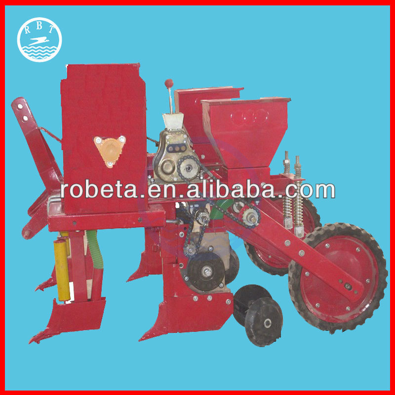 2BYXF series TOP HOT SALE 1 row corn planter