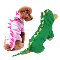 Berry Wholesale Unique Cosplay Cute Dragon Pet Dog Costume Jumpsuit