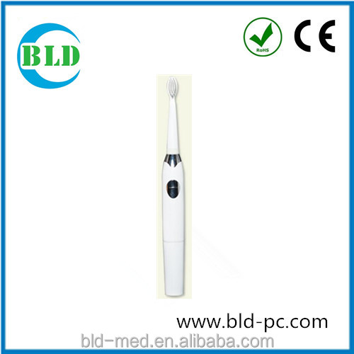Dupont Bristle ToothBrush Adult Battery Required for Oral Care