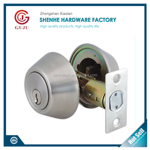 available for standard commerical and industrial door deadbolt lock