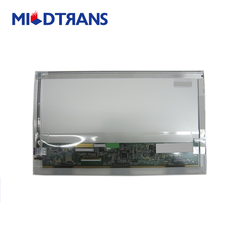 "40pin 1024x600 10.1"" LED Screen AU OPTRONICS N101N6-L01 LP101WS1 HSD101PFW1 B101AW01 V.2"