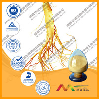 GMP&ISO Ginseng Prices 2013